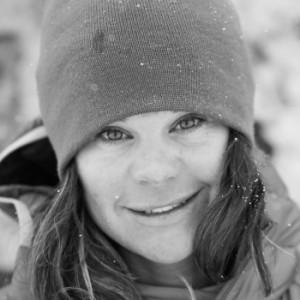 Christina Lustenberger