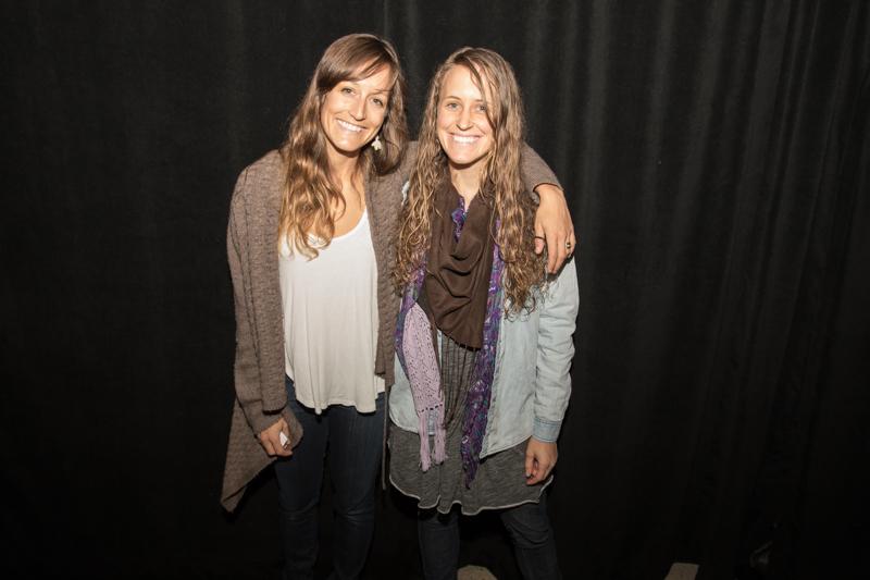 Izzy and Zoya Lynch