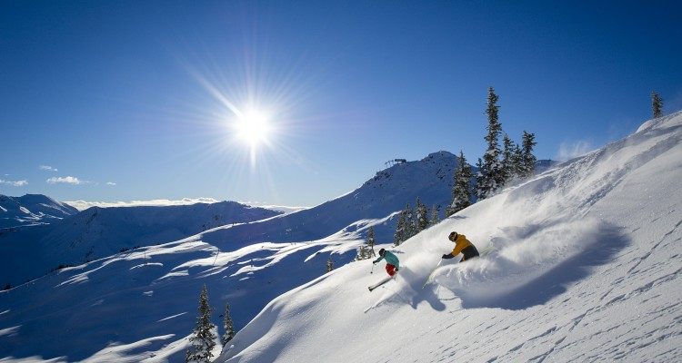 The Early Bird Season Pass Sale is now... - Big White Ski ...