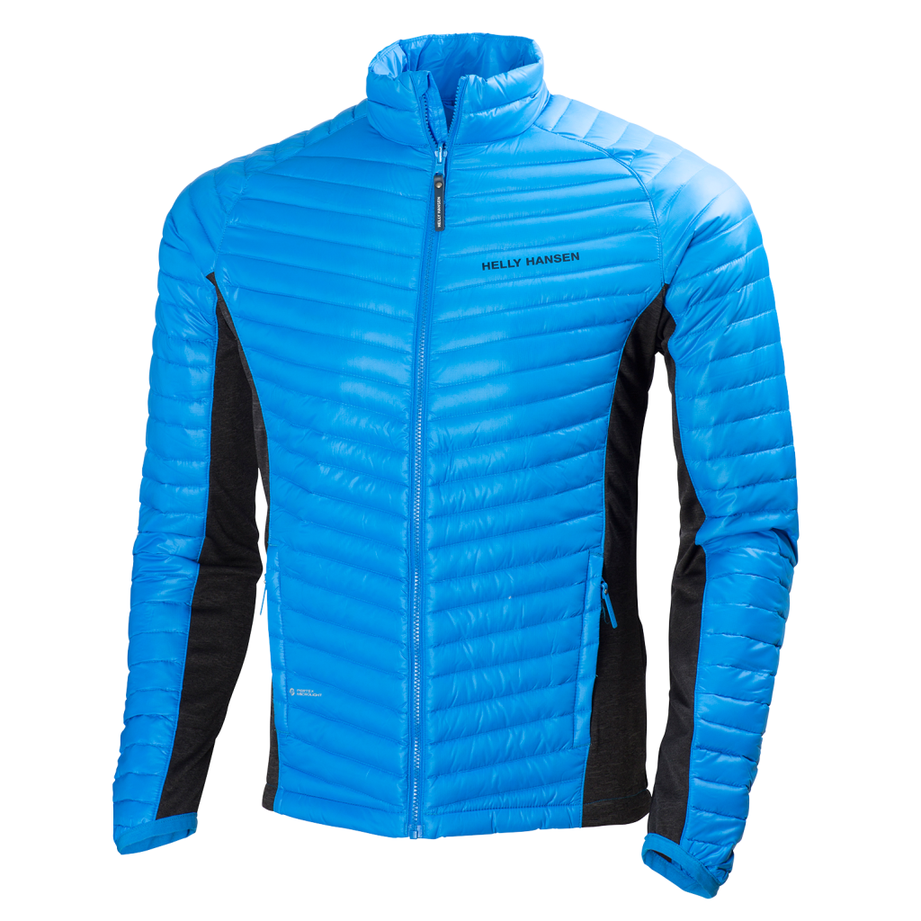 Helly Hansen Ridge Shell Jacket Review
