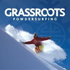 Grassroots Powsurf